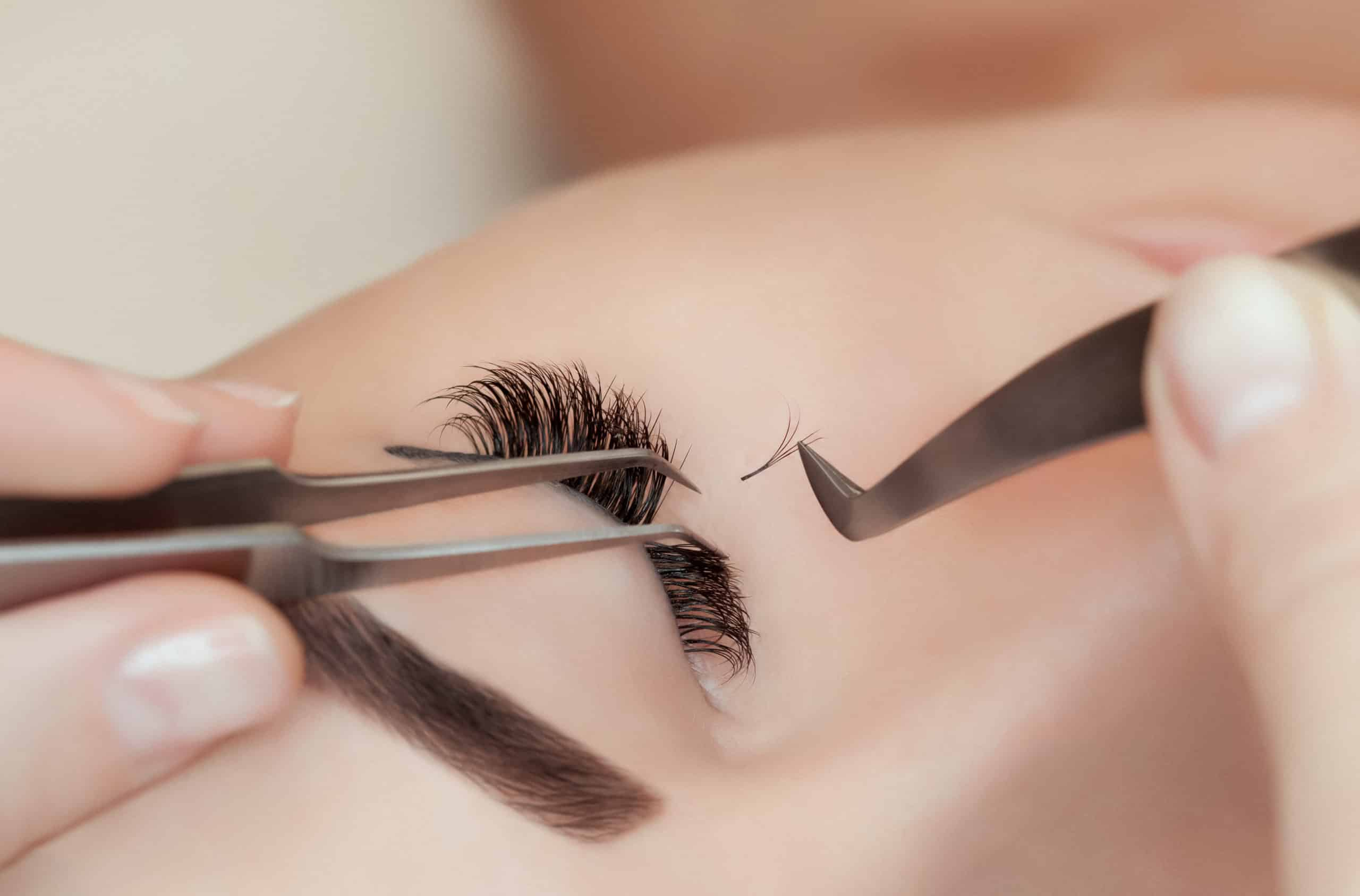 Vippe Extensions Kurs